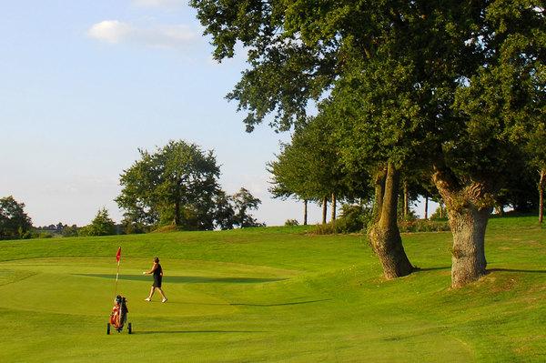 Golf Club de Laval & de la Mayenne