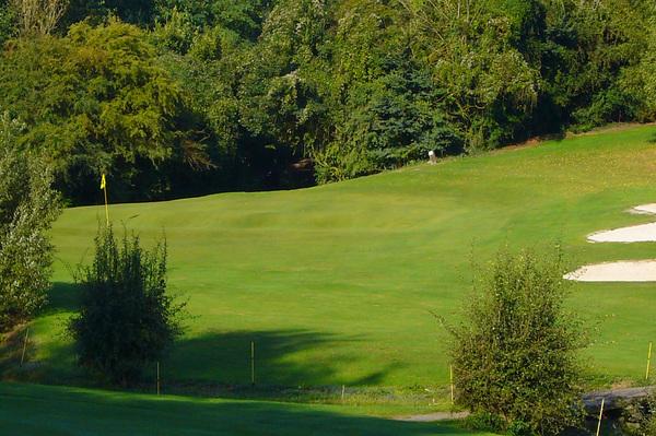 Golf du Val Secret